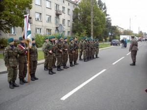 JS ul. Rybickiego w Skierniewicach