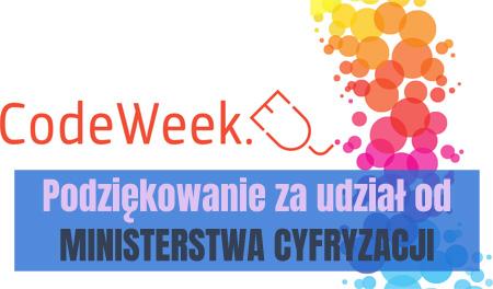 Code_Week_podziekowanie