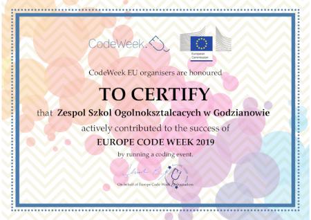 codeweek-2019-certyfikat
